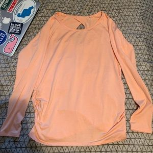Lucy long sleeve athletic top